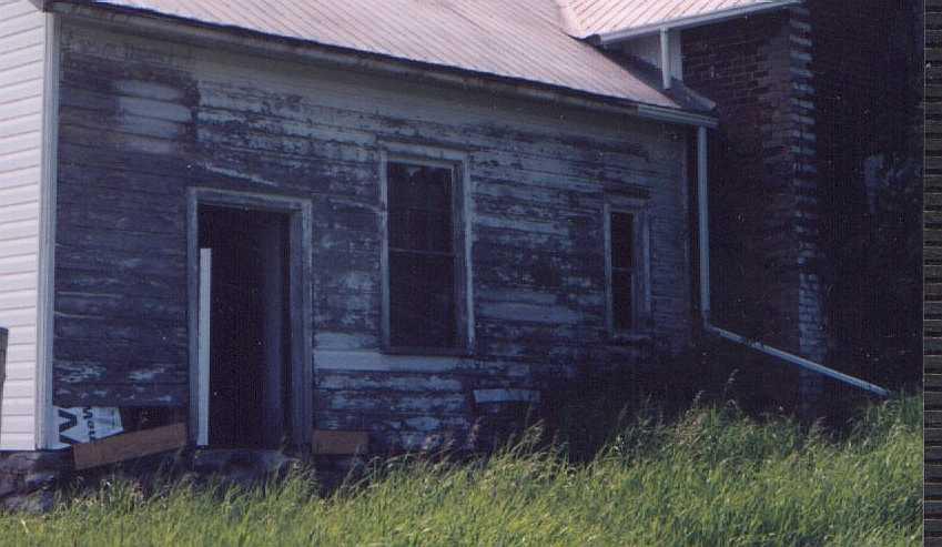 Seven Meadows Farm